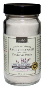 Antho Facial Cleanser