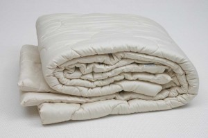 Organic Cotton Merino Wool Comforter EndAllDisease
