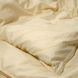 Organic Summer Wool Comforter EndAllDisease