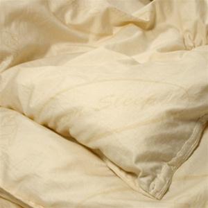 Organic Winter Wool Comforter EndAllDisease