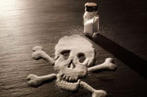 Salt-Danger