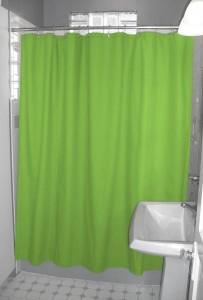 Avocado Shower Curtain - EndAllDisease