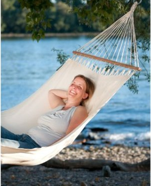 Organic Cotton Hammock - EndAllDisease