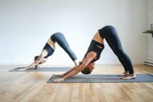 Yoga Mats toxic