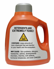 toxic laundry detergents-EndAllDisease