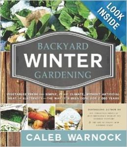 Backyard Winter Gardening - EndAllDisease