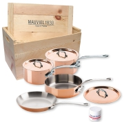 Clad Cookware