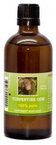 Pure Turpentine Gum- EndAllDisease