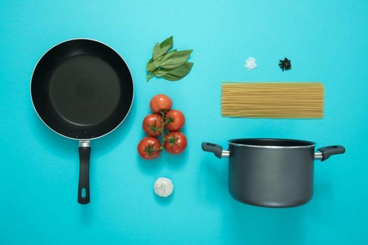 frying pan teflon toxic