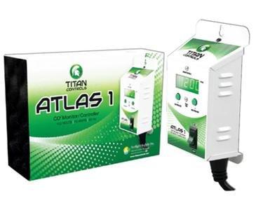 Atlas 1 CO2 Controller - EndAllDisease