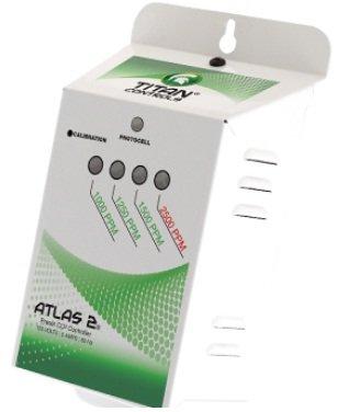 Atlas 2 CO2  Controller - EndAllDisease