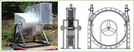 The Fuller Wind Turbine - EndAllDisease