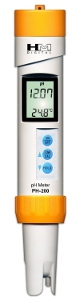 Digital pH Meter - EndAllDisease