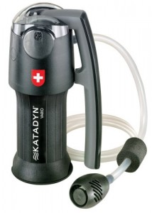 Kayadyn Vario Water Filter - EndAllDisease