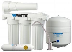 Watts 5 Stage Reverse Osmosis - EndAllDisease