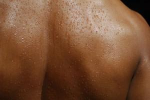Sweat Detoxify Chemicals - EndAllDisease