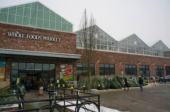 Whole Foods Market - EndAllDisease