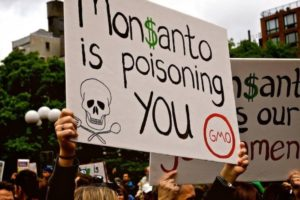 monsanto is poisoning you