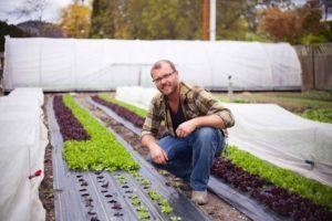 Curtis stone urban farmer