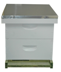 Honeybee Hive Kit2 - EndAllDisease