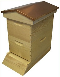 Honeybee Hive Kit3 - EndAllDisease