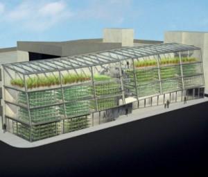 Vertical Garvest vertical farms Jackson Hole - EndAllDisease