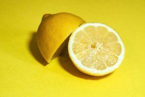 lemon powerful medicine
