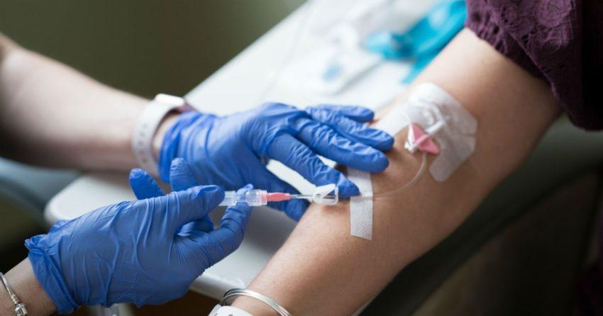 Chemotherapy poison failure