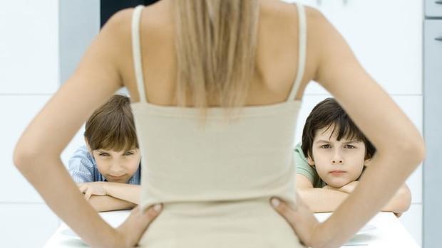 Strict Parents slow brain growth - endalldisease