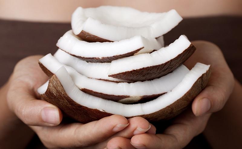 Coconut Lauric Acid Cancer Cure - Endalldisease