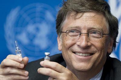 Exterminate Bill Gates - Endalldisease