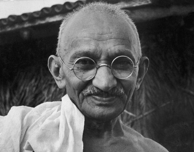 Gandhi vaccines a delusion