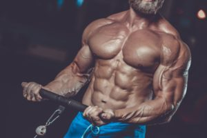 Steroid benefits