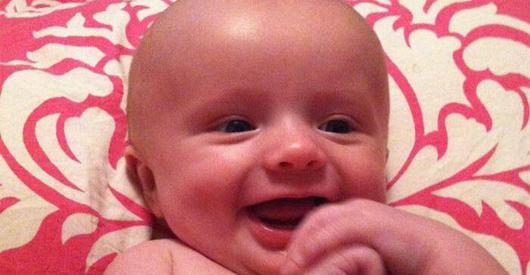infant vaccine