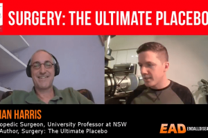 surgery the ultimate placebo interview ian harris