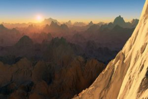 elevation and altitude benefits