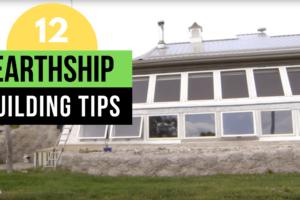 london earthship 12 tips for building an earthship